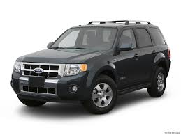2008 ford escape warning reviews top 10 problems you must know