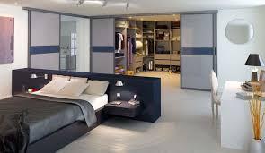 chambre avec placard le feng shui dans votre chambre tendances dressings et placard