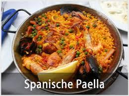 spanische k che spanien küche und rezepte