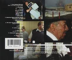 Manfred Mann Blinded By The Light Meaning Blow 2001 Film Graeme Revell Amazon Ca Music