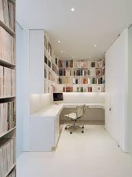 Beautiful Home Office Modern Design Photos House Design - Home office modern design