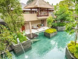 book hoshinoya bali luxury vacation rentals by zekkei
