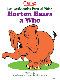 horton hears activity guide spanish class carlex