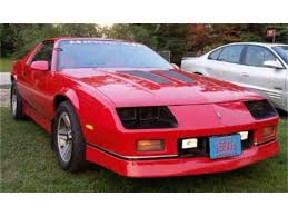1986 camaro berlinetta for sale chevrolet camaro for sale on classiccars com 1 173