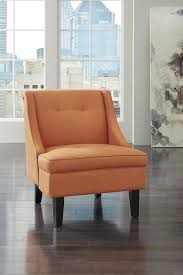 Free Armchair Design Ideas Orange Accent Chair Design Home Interior And Furniture Centre