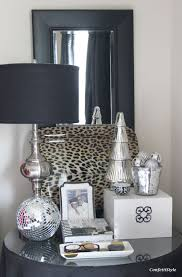 Design For Oval Nightstand Ideas Furniture Interesting White Wooden Nightstand Decor Also Chrome