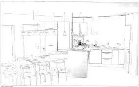 dessins de cuisine plans et dessins de la cuisine notre construction à landenne