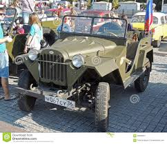 gaz 67 soviet jeep gaz 67 editorial photography image of russia 65860957
