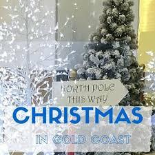 christmas in gold coast australia