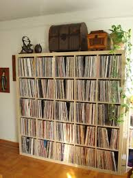 best 25 ikea record storage ideas on pinterest record storage