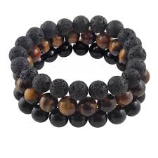 beaded bracelet jewelry images Beaded bracelets for men forziani jpg