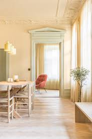 Grand Home Design Studio by Dreamy Pastels Revamp A 19th Century Stockholm Home Curbed