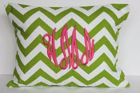 Monogrammed Home Decor Top Monogrammed Home Decor On Monogrammed Pillow Personalized Home