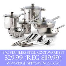 best black friday deals for cookware set black friday deals 2017 archives big happy savings