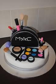 mac makeup cake armacmakeup mac bags