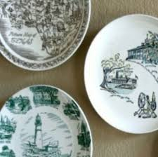 How to Hang Decorative Plates Create an Inexpensive Art Display
