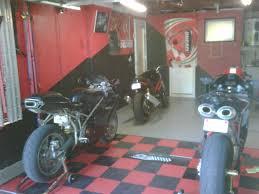 Garage Remodel Did A Little Garage Remodel Ducati Ms The Ultimate Ducati Forum