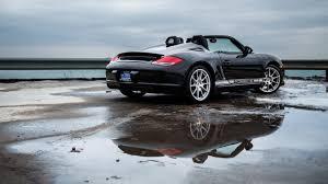 Porsche Boxster Wallpapers Hd Download