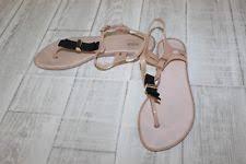 light pink sandals women s melissa jason wu sandals flip flops for women ebay