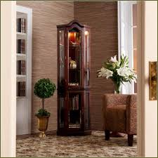 Corner Curio Cabinet Australia Lighted Cabinets Home Design Ideas And Pictures
