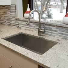 Best Bianco Romano Images On Pinterest Dream Kitchens - Countertop with backsplash