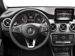 mercedes pricing 2018 mercedes gla gla 250 suv msrp prices nadaguides