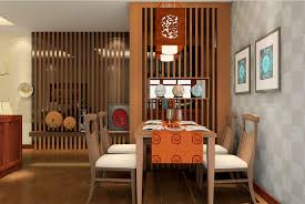 partition between kitchen and living room wood parions designrulz