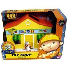 bob builder character toys playsets ebay