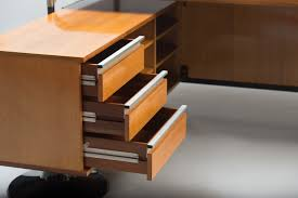 Executive Desk Vintage Executive Desk By Ico Parisi For Mim For Sale At Pamono