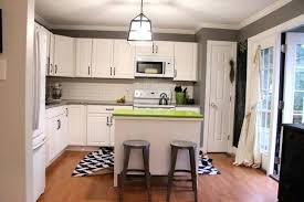 Modern Kitchen Rug Black And White Kitchen Rugs And Black And White Striped Kitchen