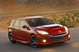 2017 mazdaspeed3 could boast more than 300 hp digital trends