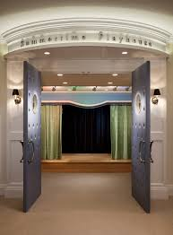 Home Theatre Sconces Movie Theatre Entrance With Theater Home Theater Traditional And