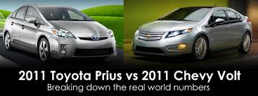 toyota prius cost of ownership volt vs toyota prius cost of ownership