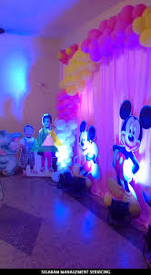 birthday stage decoration at home cake ideas and birthday birthday party decoration at home themed birthday parties in