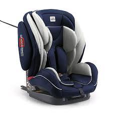 si e auto 9 36kg car seat regolo isofix 497 blue car seats 1 2 3 9 36 kg