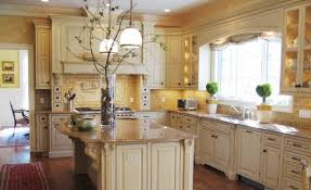 Kitchen Ideas With Cream Cabinets | kitchen ideas with cream cabinets kitchen and decor