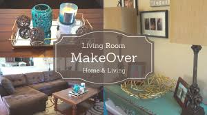 living room makeover rearranging furniture home u0026 living youtube