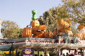 halloweentime at disneyland in photos love life family travels