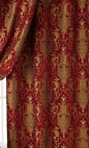 Renaissance Home Decor Chenille Damask Fabric Renaissance Home Decor Upholstery