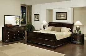 Sleigh Bed Set 5 Pc Cooper Sleigh Bed Set