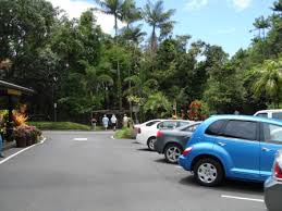 Parking Near Botanical Gardens Hawaii Tropical Botanical Garden