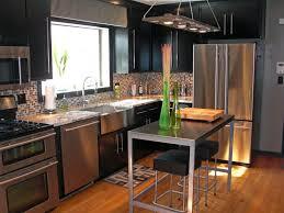modern home interior design kitchen industrial kitchen design