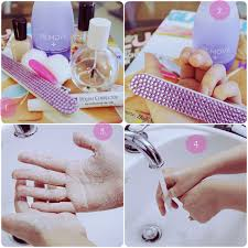 the ultimate diy at home manicure pedicure beauty