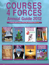 courses for forces logistics distance education