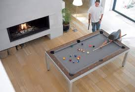 Fusion Pool Table