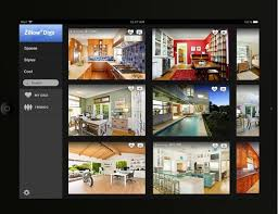 Zillow Home Design Quiz Zillow Debuts Digs A Pinterest Like Photo Sharing And Inspiration