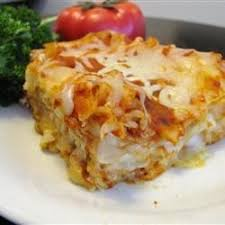 Ingredients For Lasagna With Cottage Cheese by Cheese Lasagna Recipe Allrecipes Com