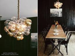 Diy Glass Bubble Chandelier 24 Best Lamps Images On Pinterest Ceiling Lamps Glass And