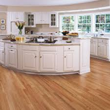 wooden kitchen flooring ideas kitchens flooring idea esteem 3 country oak by shaw