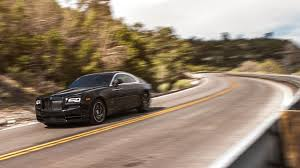 rolls royce sport coupe rolls royce wraith black badge 2016 review by car magazine